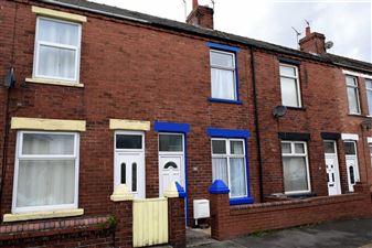 76, Worcester Street, Barrow In Furness