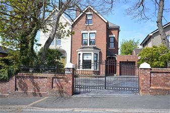 Willowbank, 5, Fairfield Lane, Barrow In Furness