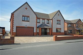 The Anchorage, Avocet Crescent, Askam In Furness