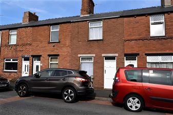 73, Rawlinson Street, Barrow In Furness