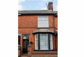48, Oxford Street, Barrow In Furness