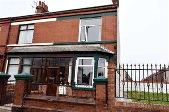 43, Roose Road, Barrow In Furness