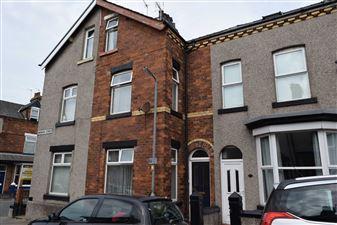 3, Warwick Street, Barrow In Furness
