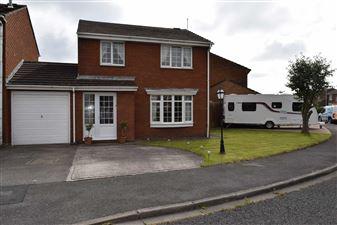 65, Glenridding Drive, Barrow-in-Furness