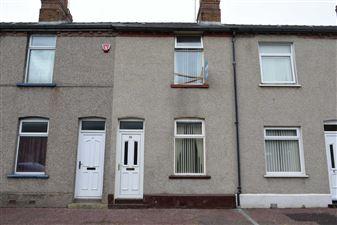 35, Barton Street, Barrow In Furness