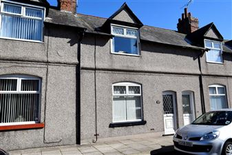 23, King Alfred Street, Barrow In Furness