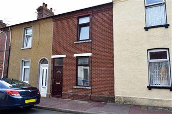 14, Dundas Street, Barrow In Furness