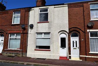 21, Milton Street, Barrow In Furness