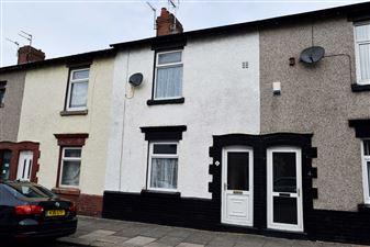 6, Liverpool Street, Barrow In Furness