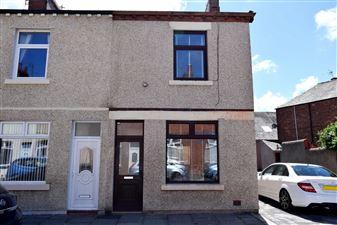 11, Consett Street, Barrow In Furness