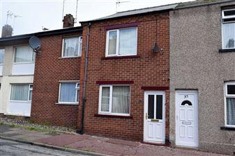 38, Wordsworth Street, Barrow In Furness