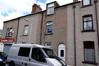 52, Howe Street, Barrow In Furness