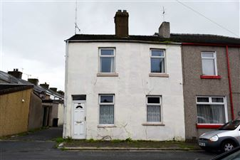 121a, Crossley Street, Askam In Furness