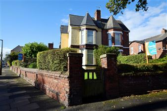 1, Hawcoat Lane, Barrow In Furness