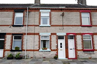 13, Bolton Street, Barrow In Furness