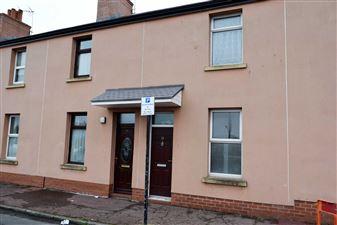 14, Sutherland Street, Barrow In Furness