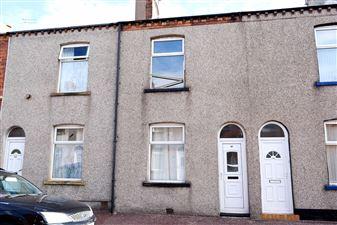 41, Argyle Street, Barrow-in-Furness