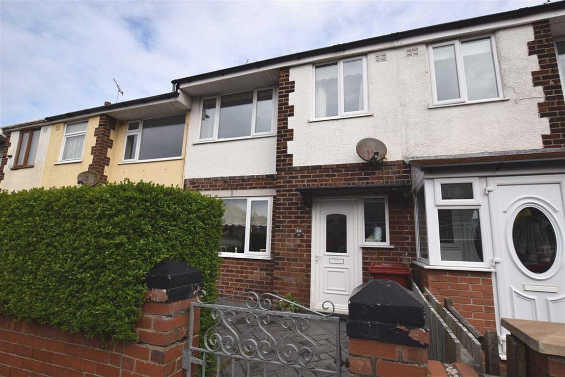 3 Bedrooms Property for sale in Laburnum Crescent, Barrow-in-Furness, Cumbria