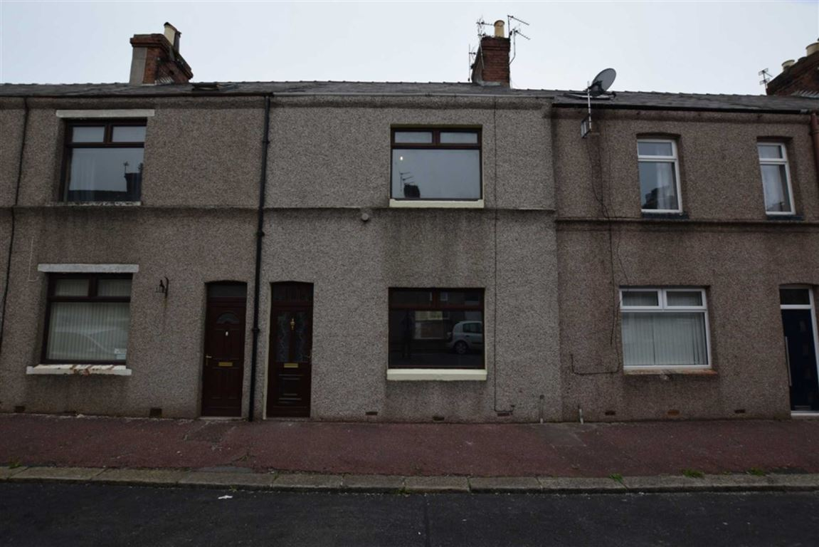 3 Bedrooms Property for sale in Annan Street, Barrow In Furness, Cumbria