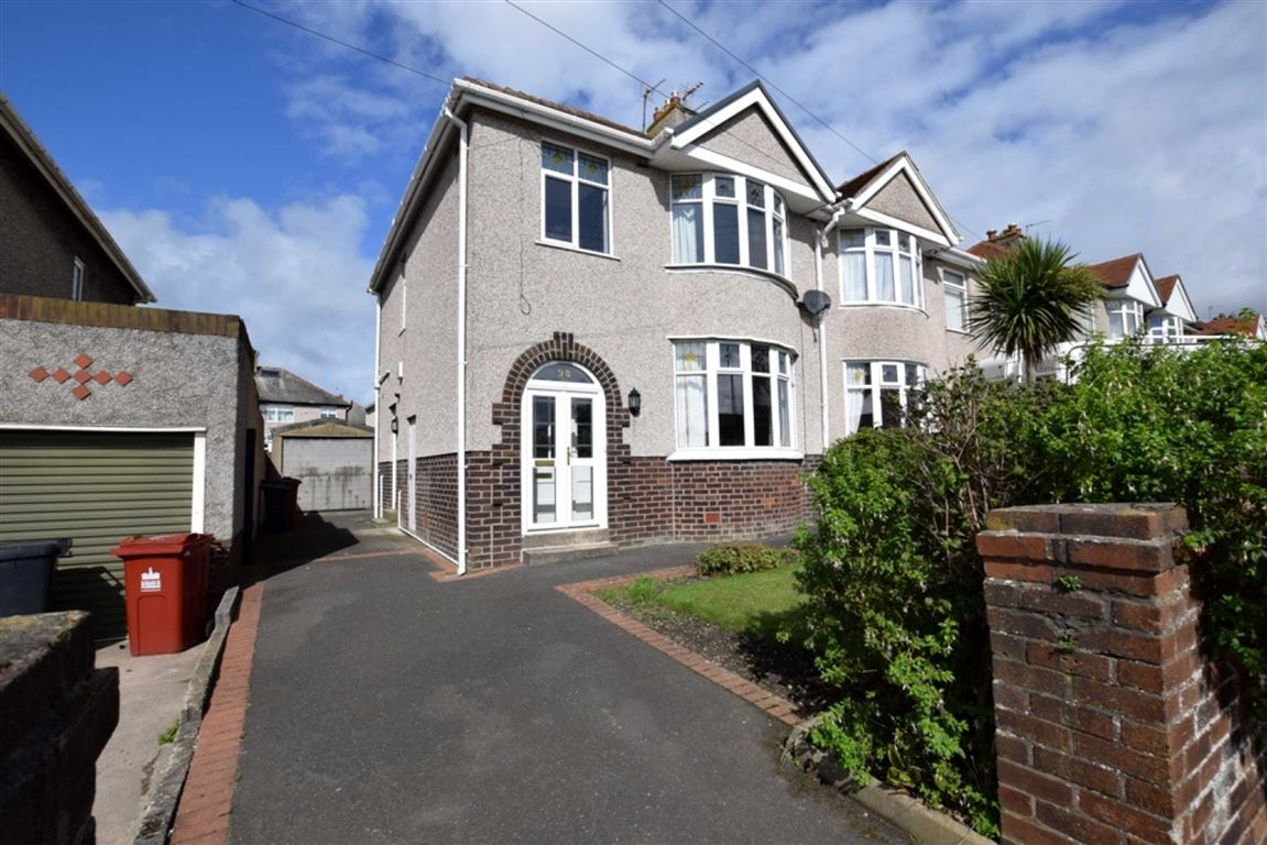 3 Bedrooms Semi Detached House for sale in Ocean Road, Barrow In Furness, Cumbria