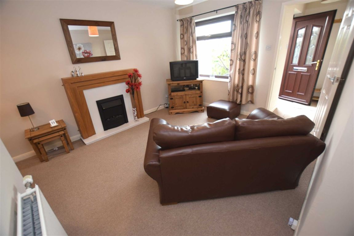 1 Bedroom Flat for sale in Birch Close, Barrow-in-Furness, Cumbria