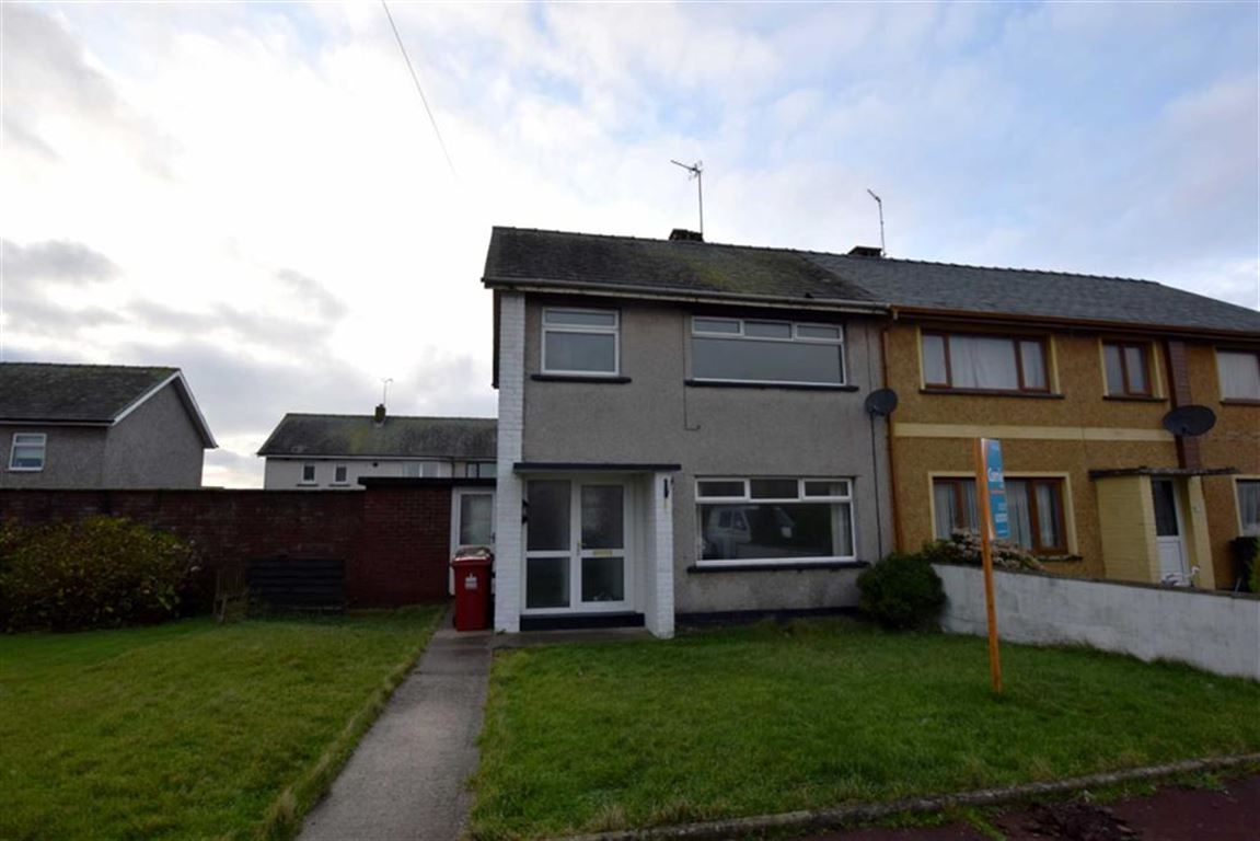 3 Bedrooms Semi Detached House for sale in Tamar Gardens, Walney, Barrow In Furness, Cumbria