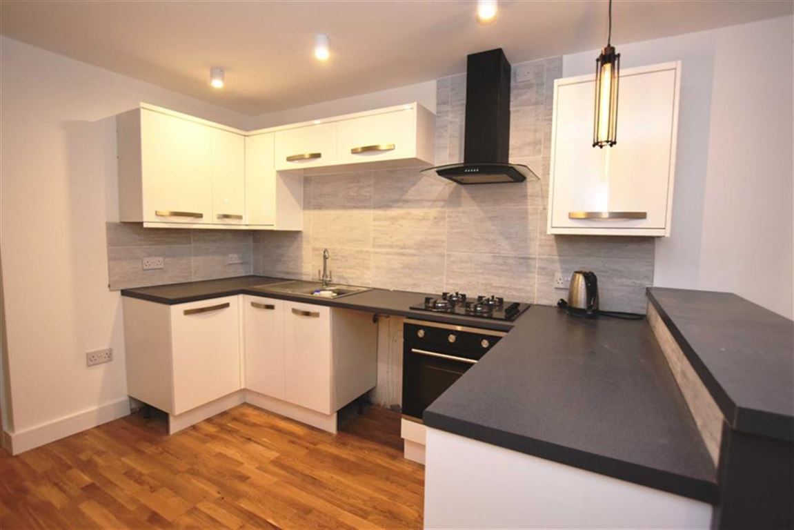 2 Bedrooms Flat for sale in Anchor Road, Barrow-in-Furness, Cumbria