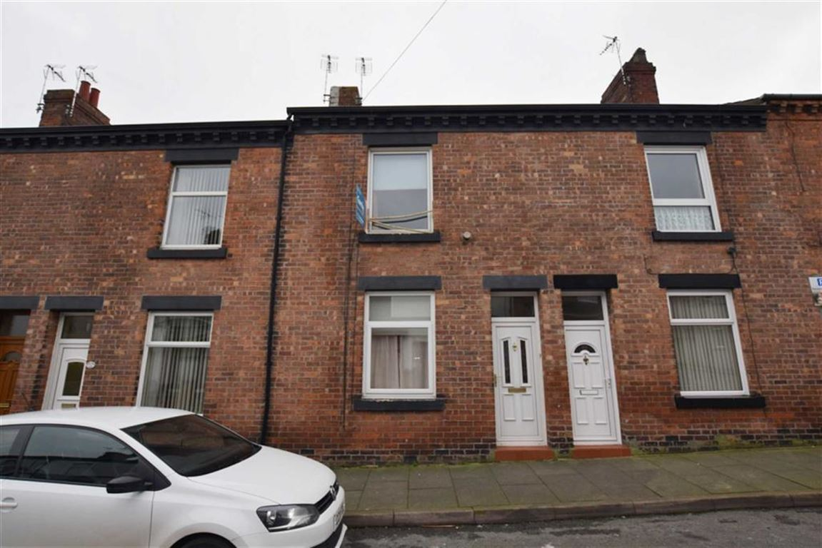 2 Bedrooms Terraced House for sale in Harrison Street, Barrow In Furness, Cumbria