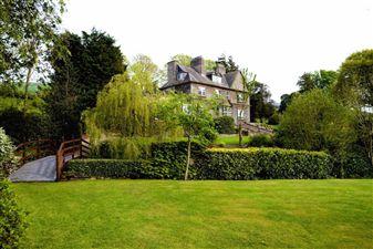 Beckside Grange, Beckside, Kirkby In Furness