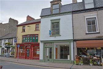 Shop And Accomodation, 18, King Street, Ulverston