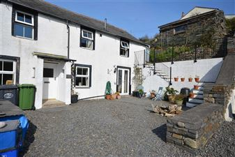 Tanners Cottage, Sandside, Kirkby In Furness