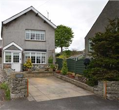 1, Weint End Cottages, Great Urswick