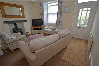 Willow Cottage, Beckside, Kirkby In Furness