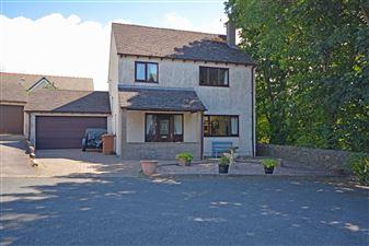 15, Low Farm Close, Lindal In Furness