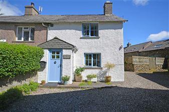 Carr Bank Cottage, , Nr Ulverston