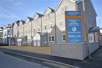 Show Home, 4, Alexander Road, Ulverston