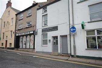 3, Fountain Street, Ulverston