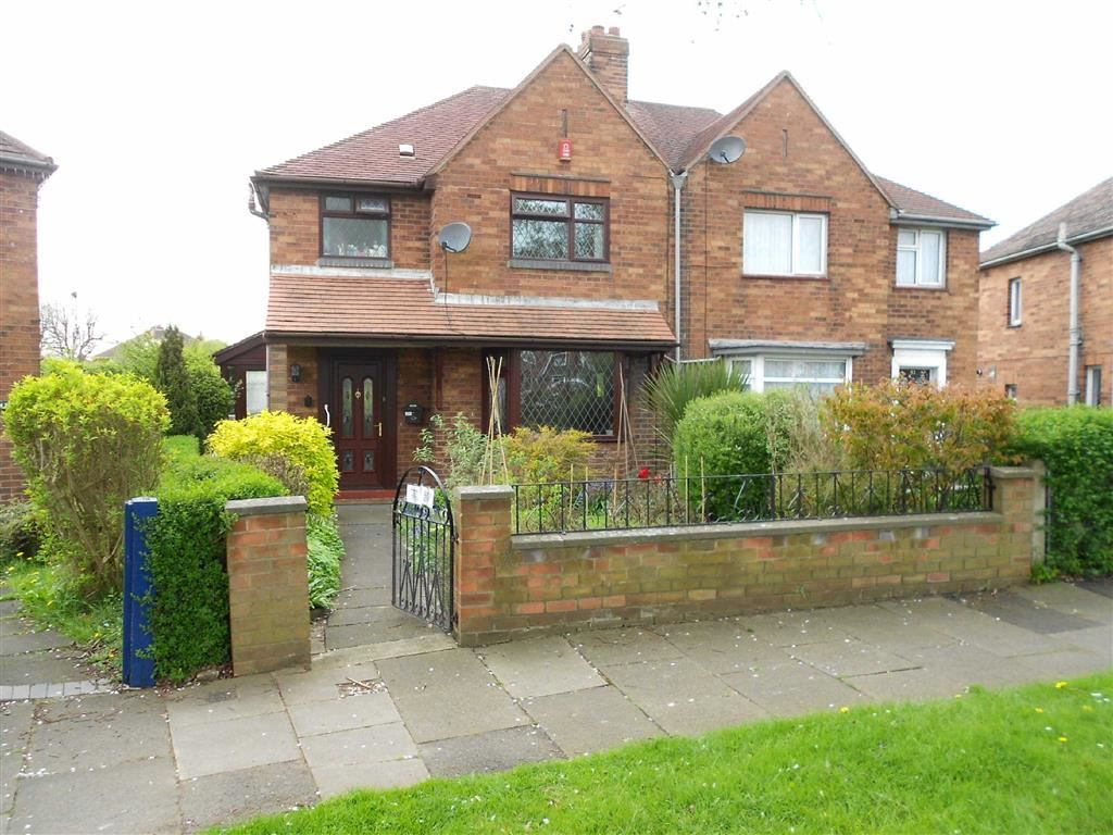 3 Bedrooms Property for sale in Selworthy Drive, Crewe, Cheshire
