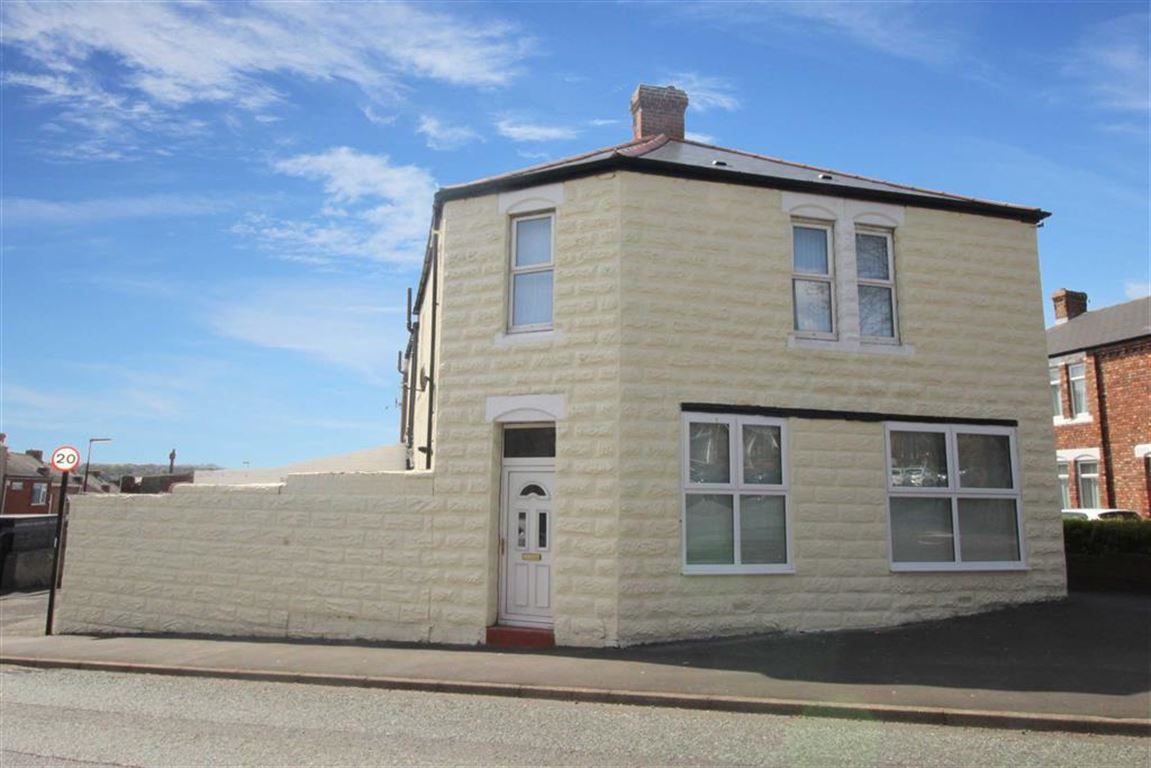 2 Bedrooms Flat for sale in Newburn Road, Newburn