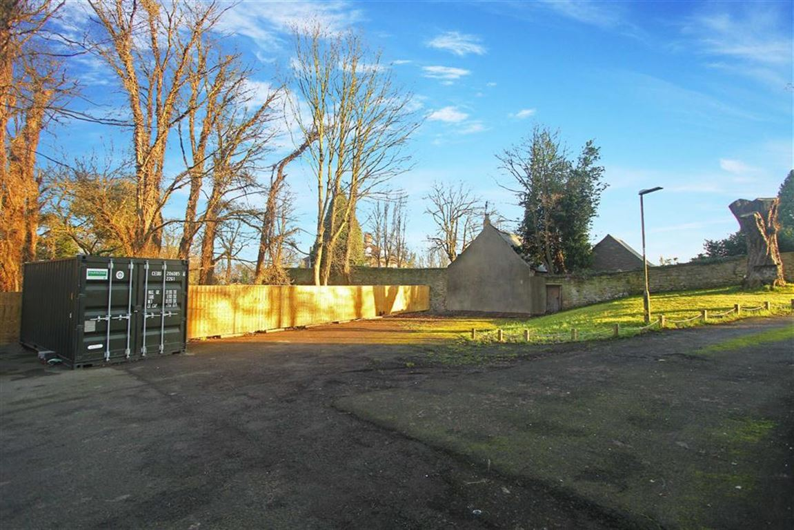 Land Commercial for sale in Fellows House, Ryton Village