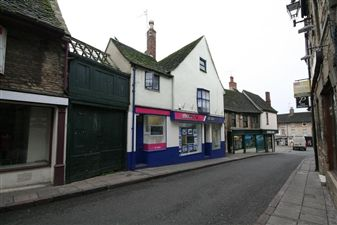 Property image of home to let in Red Lion Street, Stamford