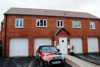 Property image of home to let in Clarke Road, Newport