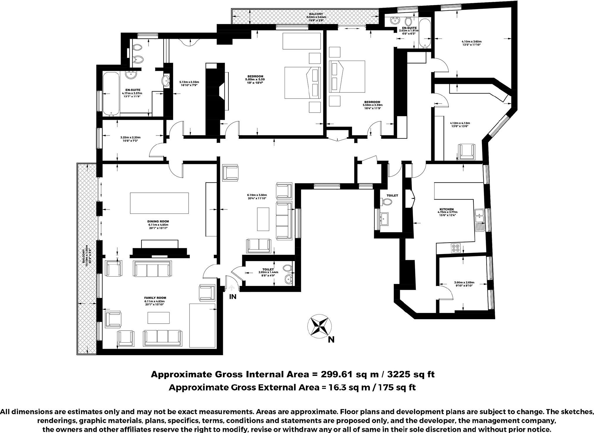Floorplan for Hyde homes floor plans