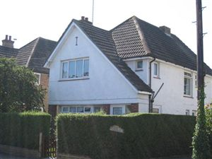 Property image of home to let in Devonshire Road, West Sussex