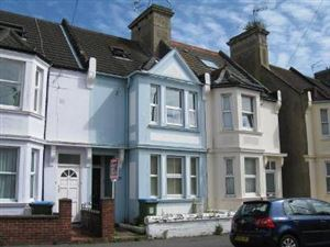 Property image of home to let in Argyle Road, West Sussex