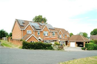 Property in Dursley