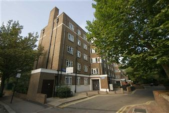 Property image of home to let in White City Estate, London