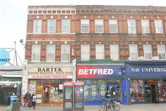 Property image of home to let in Uxbridge Road, London
