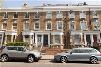 Property image of home to let in Loftus Road, London