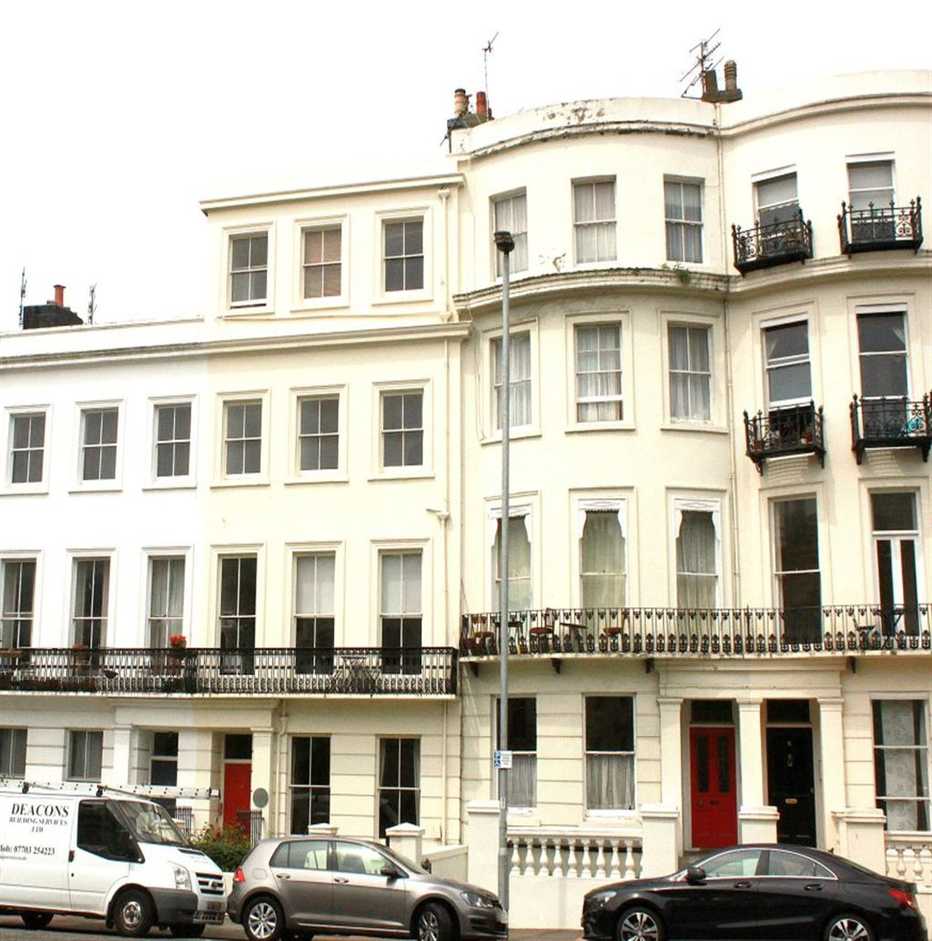 Vernon Terrace,  Brighton  East Sussex